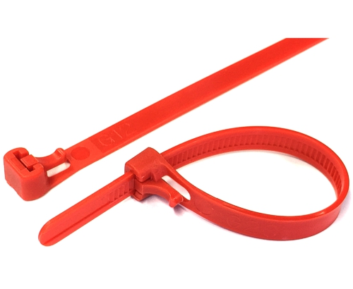 RN Releasable Nylon Ties