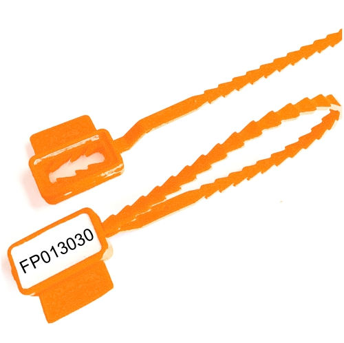 ST02 Triple Pull Secure Security Seals