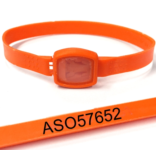 ST03 One Lock Securitry Seals