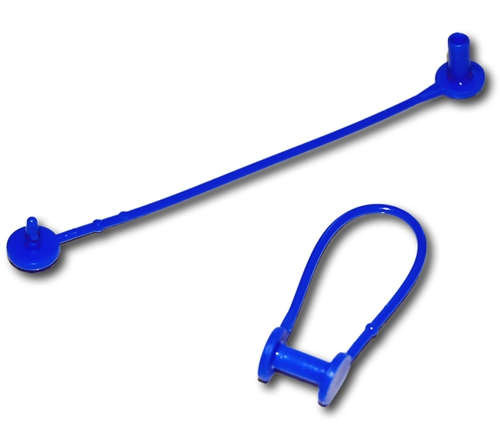 SWASP Nylon Security Connectors